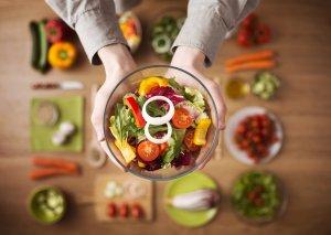 Melhores negócios para 2020 - Alimentação Saudável