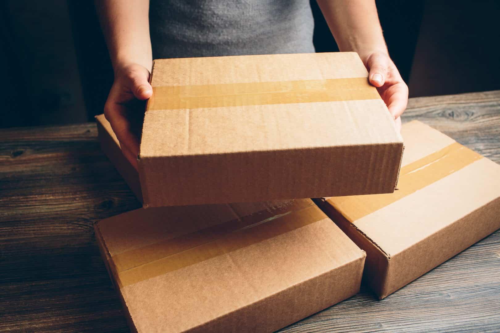 Como montar uma indústria de embalagens