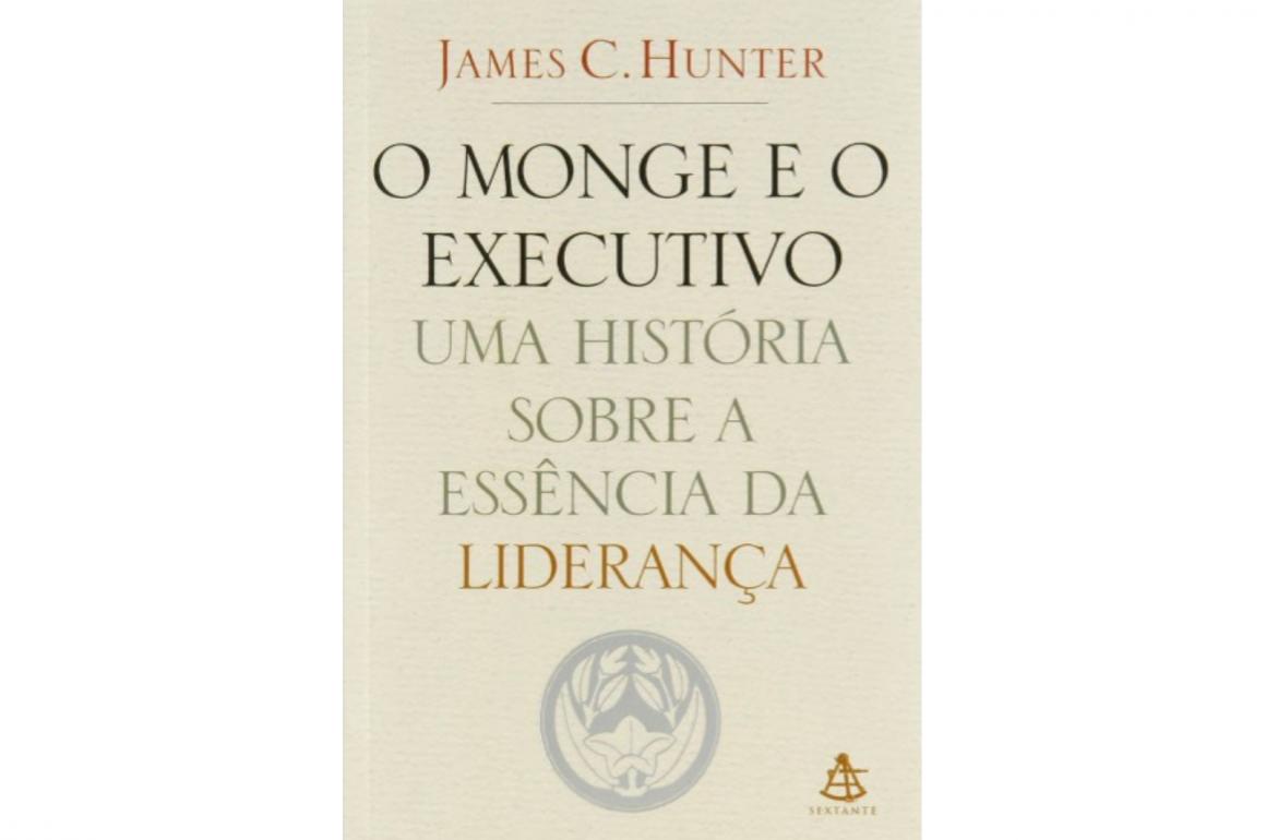 Livro O Monge e o Executivo - Um breve resumo