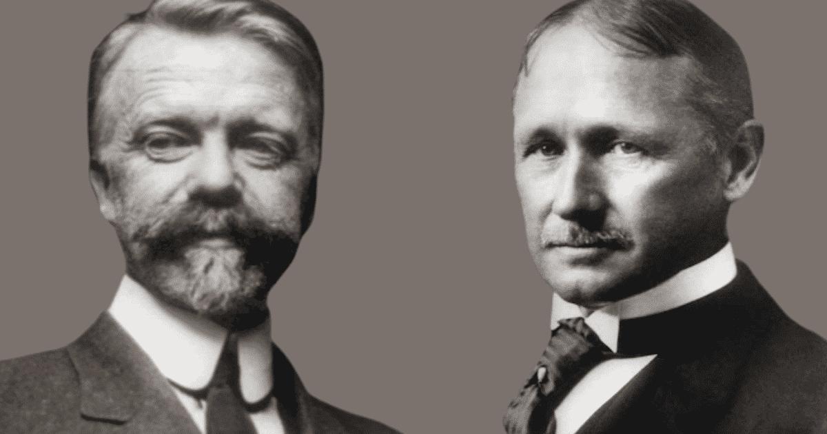 Taylor e Fayol: quem foram e qual sua importância para a administração?