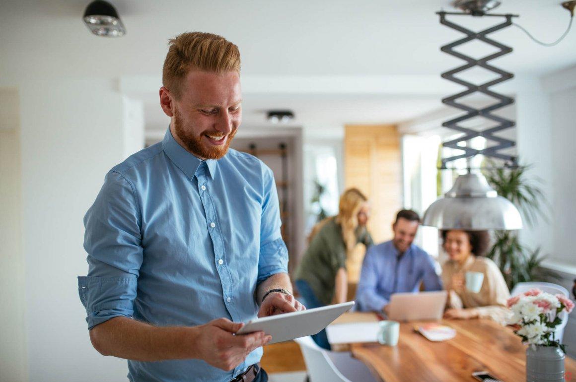 8 Ideias para tornar sua empresa mais atrativa para colaboradores