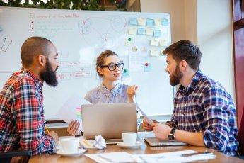 5 estratégias para fazer uma parceria de sucesso