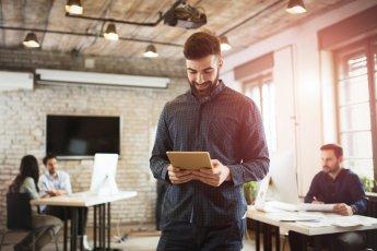 4 características de um líder de sucesso