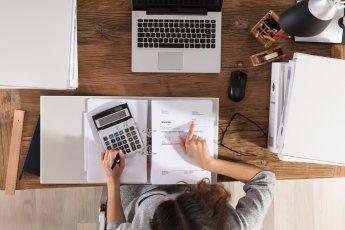 5 dicas para manter as contas a pagar em ordem