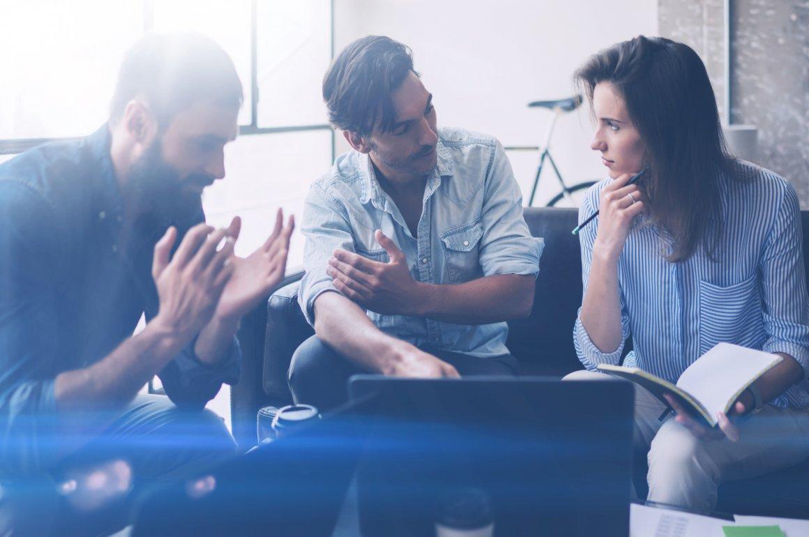 O que a economia colaborativa pode fazer pela sua PME