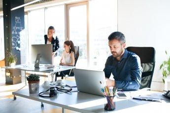 4 hábitos de um empreendedor de sucesso