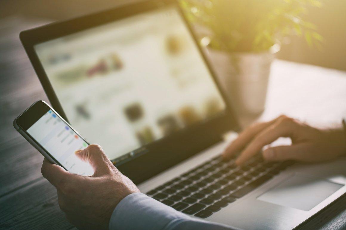 Microempresário: como a internet pode ajudá-lo