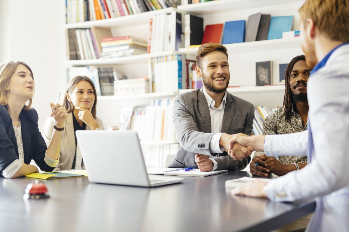 Evite erros na contratação de funcionários para sua empresa