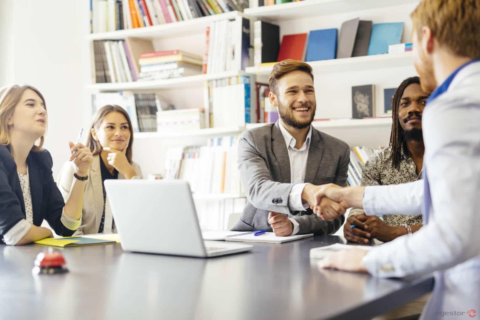 Parceria empresarial: saiba todos os benefícios