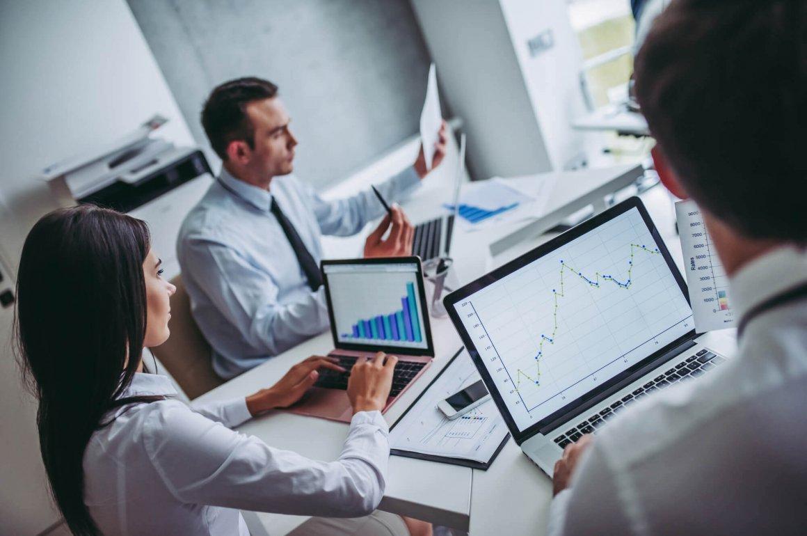 Gerenciador financeiro online: 9 vantagens para sua empresa!