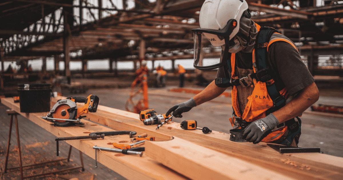 Planilhas para loja de material de construção: O que elas podem fazer pelo seu negócio