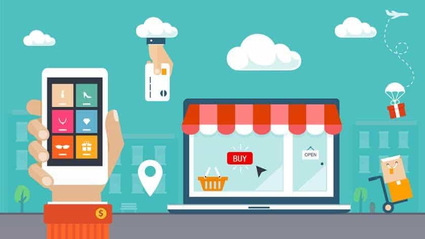 Saiba mais sobre os meios eletrônicos de pagamento