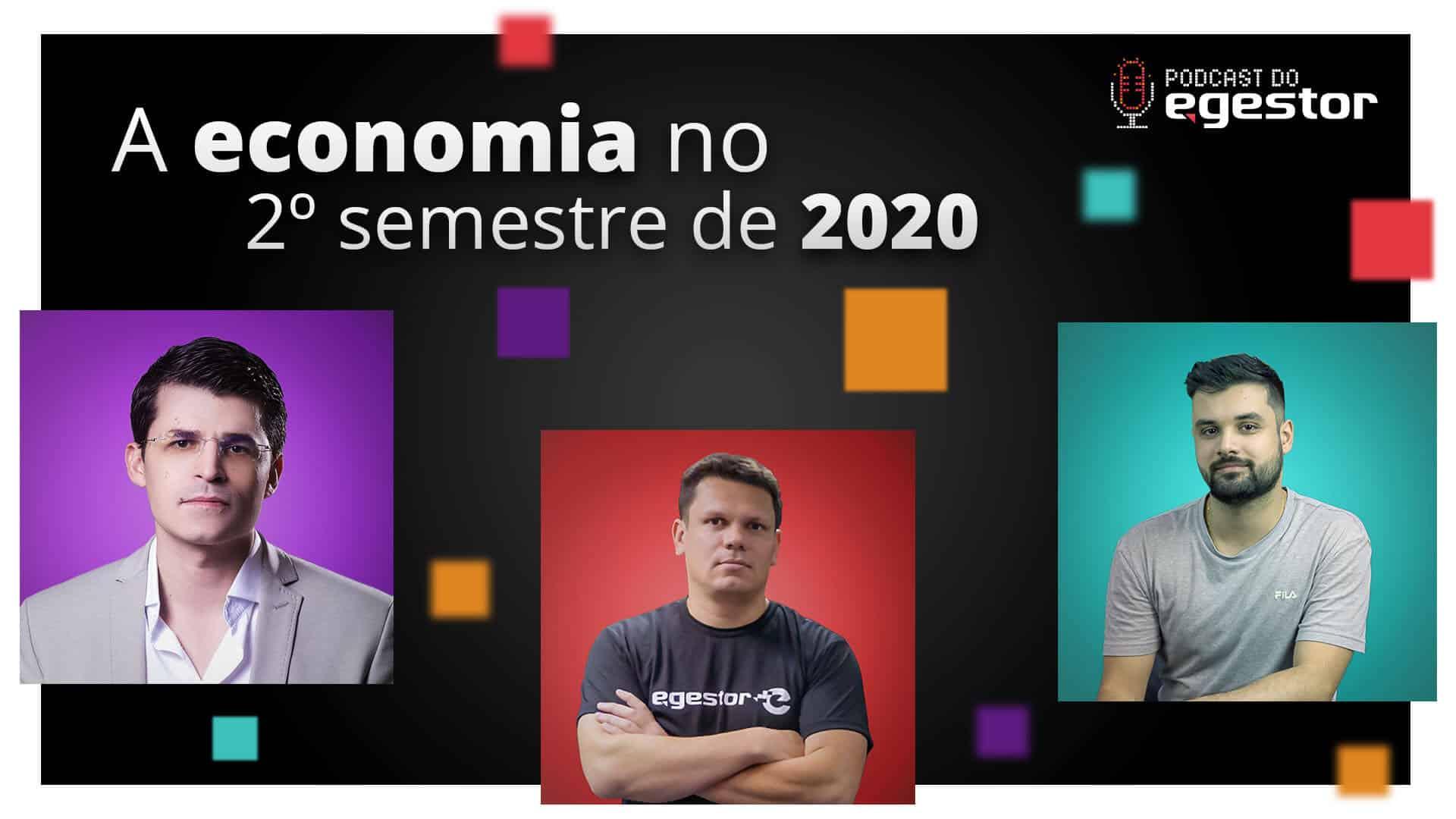 A economia no segundo semestre de 2020