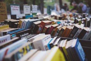 Como abrir uma livraria