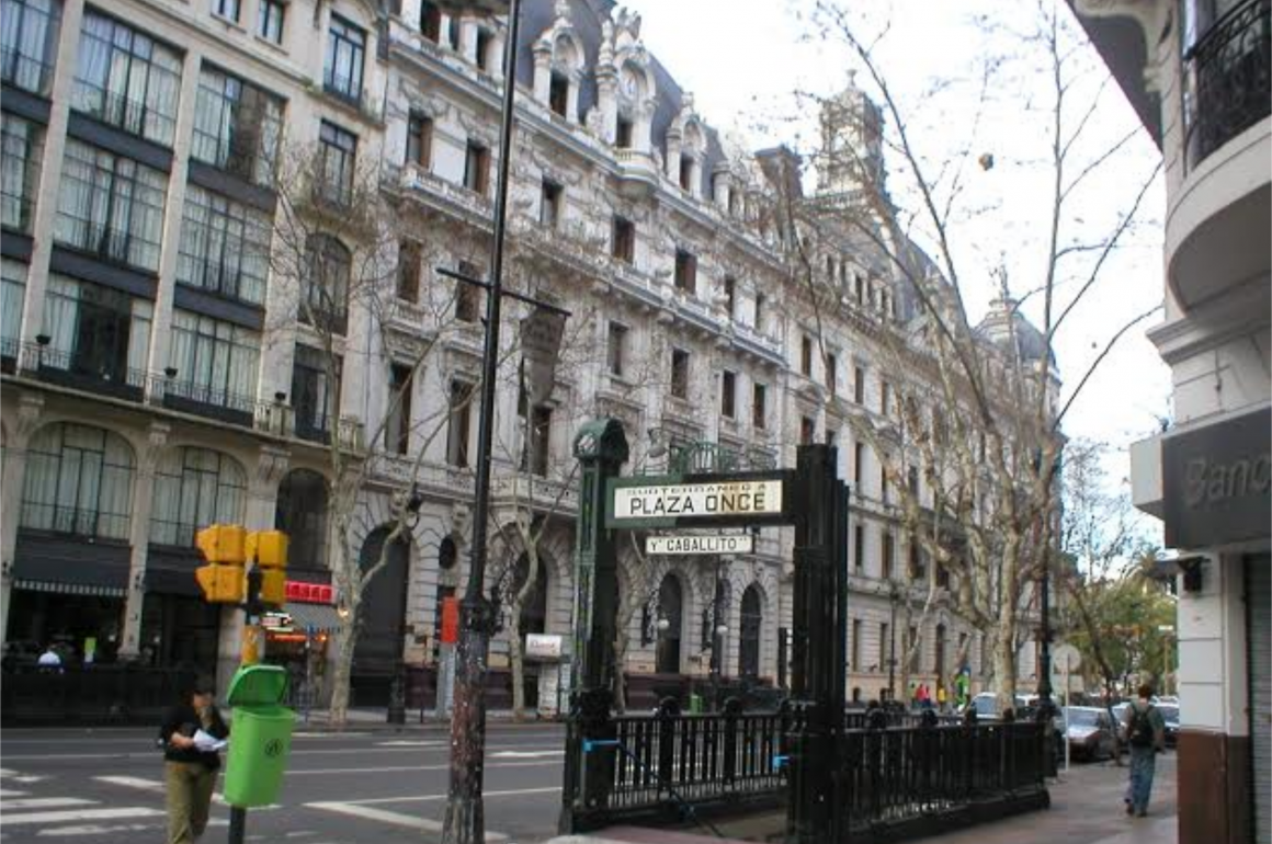 O que podemos aprender com o empreendedorismo em Buenos Aires