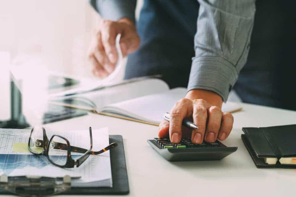 Como otimizar o processo de contas a pagar de uma empresa?