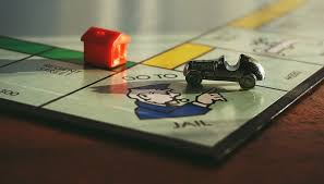 Imagem do jogo Monopoly - Banco Imobiliário