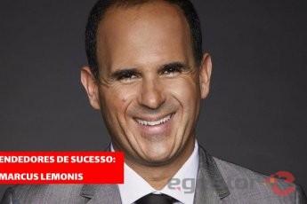 Marcus Lemonis - Empreendedores de Sucesso